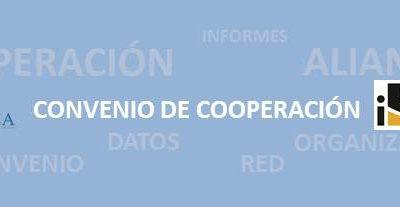 Convenio entre Atenea y Fundación IS+D de España