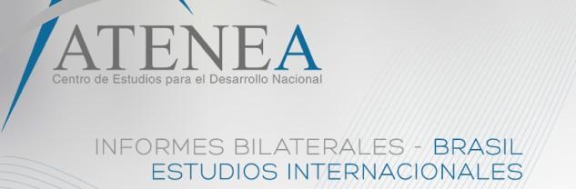 Informe Bilateral Argentina-Brasil
