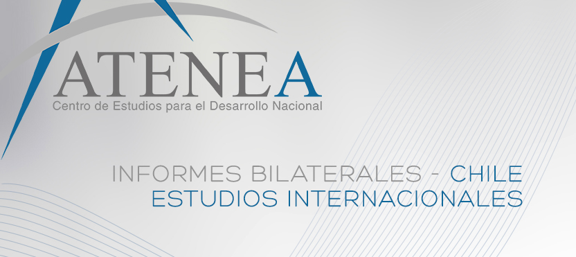 Informe Bilateral Argentina-Chile