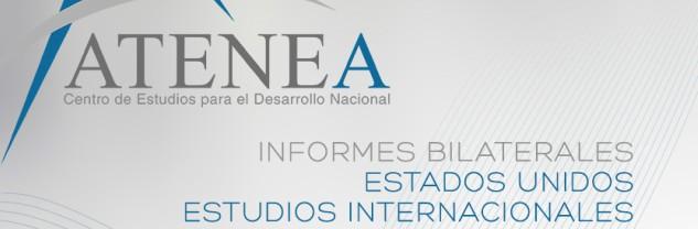 Informe Bilateral Argentina-Estados Unidos