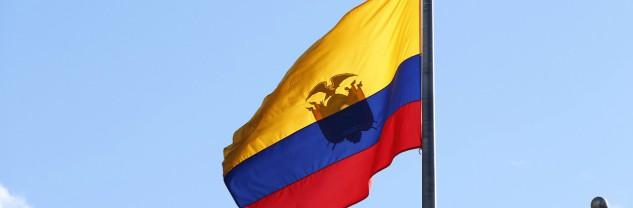 Ecuador: mirando las bifurcaciones