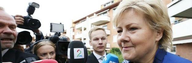 Crece el conservadurismo en Noruega