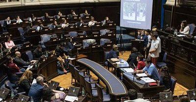 Ley de Paridad de Género en la provincia de Buenos Aires: la composición de las cámaras