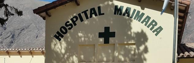 Migraciones, ¿dónde está el derecho a la salud?
