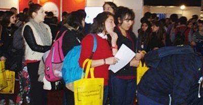 Expo Empleo Joven 2018
