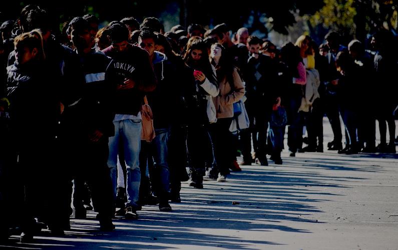 La juventud en contexto de crisis socioeconómica