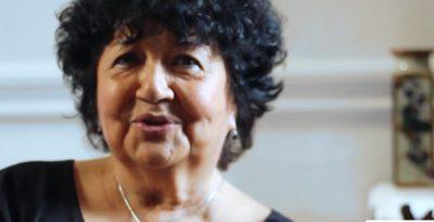 Género y sociedad – entrevista a Dora Barrancos